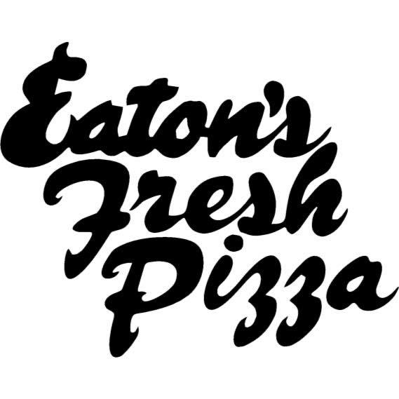 eatons fresh pizza logo