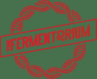 the fermentorium logo