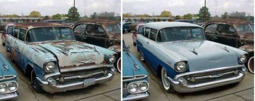 Car Restoration