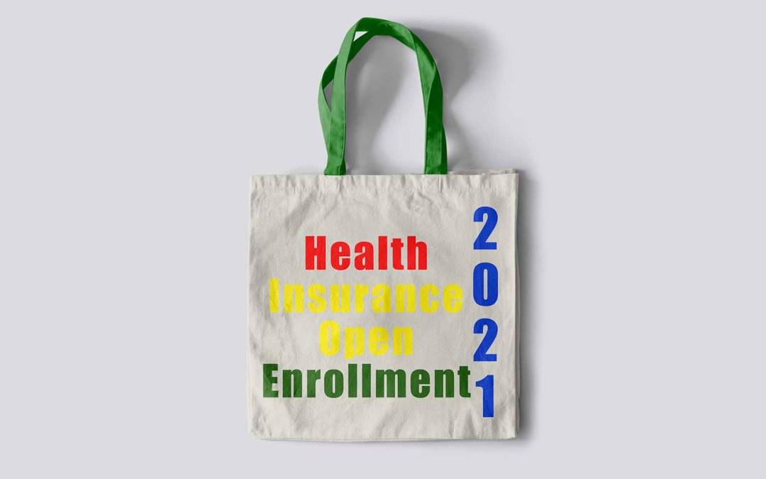 Opening Soon!  Understanding the 2021 Open Enrollment Period
