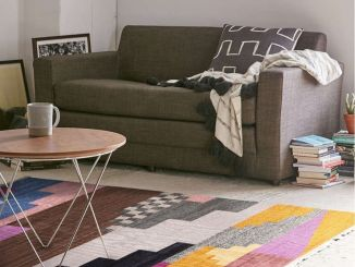 Give A Bohemian Touch To Decorated Apartment Design.jpg