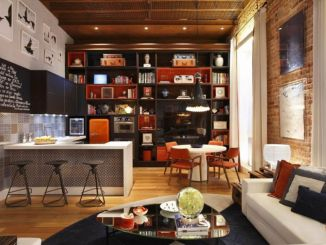Industrial Style Apartment Dining Room .jpg