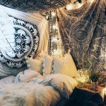 Channelize The Bohemian Decor In The Bedroom 166