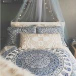 Channelize The Bohemian Decor In The Bedroom 93