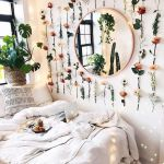 Channelize The Bohemian Decor In The Bedroom 101
