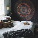Channelize The Bohemian Decor In The Bedroom 145