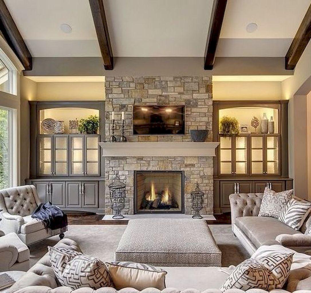 Cozy Living Room007