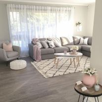 Find The Look You're Going For Cozy Living Room Decor 51