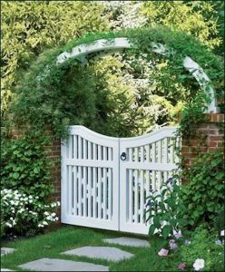 Garden Fencing Ideas002