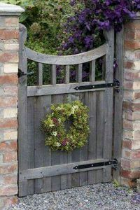 Awesome Garden Fencing Ideas For You to Consider 78