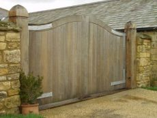Awesome Garden Fencing Ideas For You to Consider 116