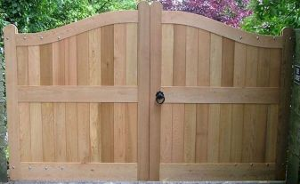Awesome Garden Fencing Ideas For You to Consider 132
