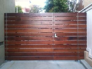 Awesome Garden Fencing Ideas For You to Consider 134