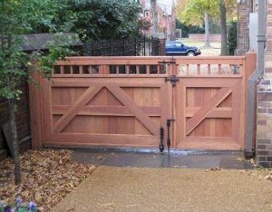 Awesome Garden Fencing Ideas For You to Consider 143