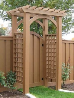 Awesome Garden Fencing Ideas For You to Consider 36