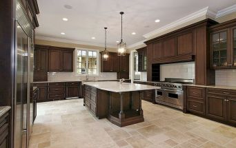 Wood Kitchen Cabinets An Investment to Awesome Kitchen 118