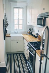 Small Kitchen Plan and Design for Small Room 125