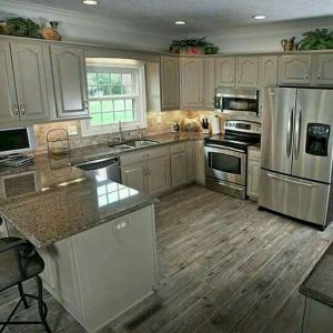 Small Kitchen Plan and Design for Small Room 142