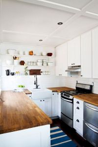 Small Kitchen Plan and Design for Small Room 150
