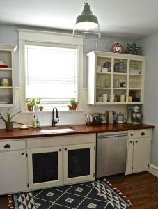 Small Kitchen Plan and Design for Small Room 62