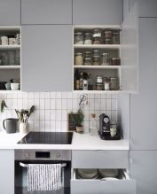 Small Kitchen Plan and Design for Small Room 64