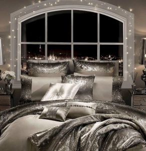 Romantic Bedroom Idea006