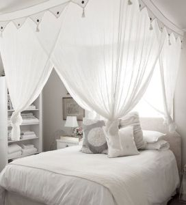 Bedroom Decoration ideas for Romantic Moment 2