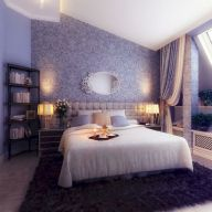 Bedroom Decoration ideas for Romantic Moment 16