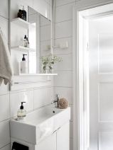 Amazing Small Bathrooms In Small Appartment Ideas 58