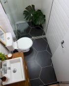 Amazing Small Bathrooms In Small Appartment Ideas 129