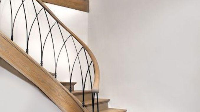 Stair Railings Settling Is Easier Than You Think 6