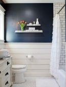 Extraordinary White Bathroom Ideas 82