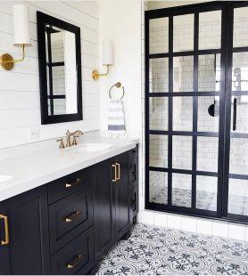 Extraordinary White Bathroom Ideas 95