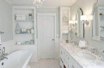 Extraordinary White Bathroom Ideas 102