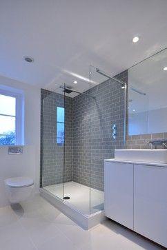 Extraordinary White Bathroom Ideas 112