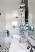 Extraordinary White Bathroom Ideas 133
