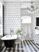 Extraordinary White Bathroom Ideas 143