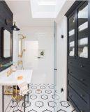 Extraordinary White Bathroom Ideas 195
