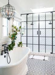 Extraordinary White Bathroom Ideas 203