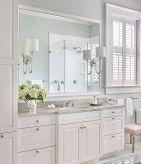 Extraordinary White Bathroom Ideas 225