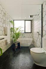 Extraordinary White Bathroom Ideas 16