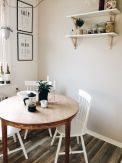 Design Space Saving Dining Room For Your Apartment 7