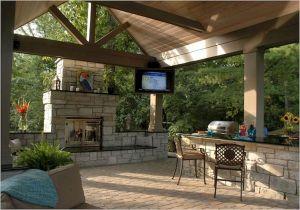 Ultimate Backyard Fireplace Sets The Outdoor Scene 114