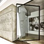 50++ Awesome Decorative Glass Doors Ideas 158