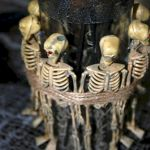 Amazing Spooky Halloween Decorations For One Ghostly Atmosphere 140