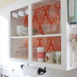 Makeover Your Kitchen Cabinets for More Storage And More Floor Space 22