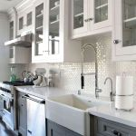 Makeover Your Kitchen Cabinets for More Storage And More Floor Space 52