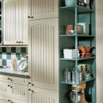 Makeover Your Kitchen Cabinets for More Storage And More Floor Space 54