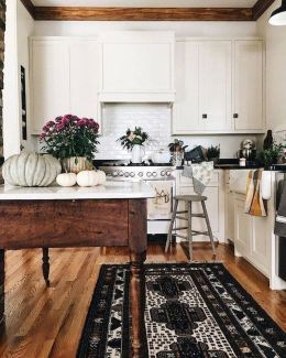Effective Method to Choose the Best Kitchen Rugs 30