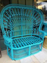 100++ Rattan Furniture to Make Your Classy Room 28